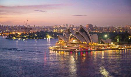 El sueño de partir a Australia