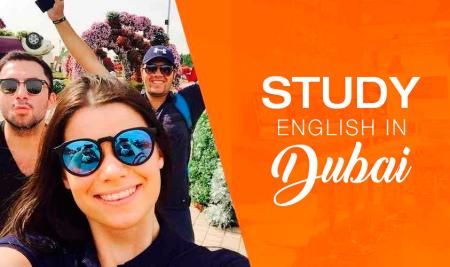Promoción English Studies – Inglés en Dubai!