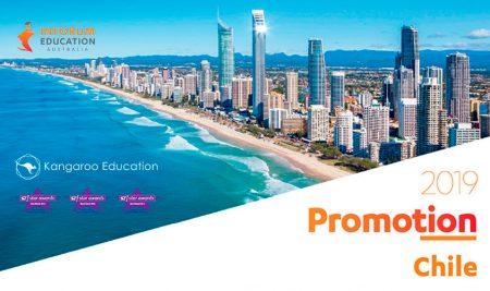 Inforum Education – Promoción Gold Coast