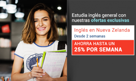 Languages International – Promoción Nueva Zelanda